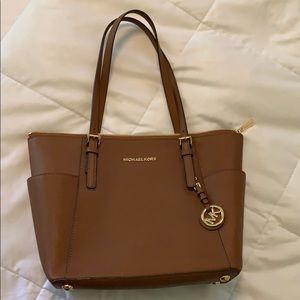 Michael Kore brown bag